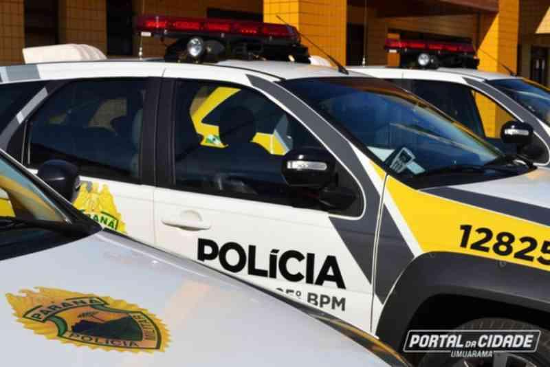 Mulher é presa após maltratar cão no Jardim Independência, em Umuarama, PR