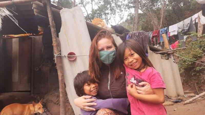 Protetora fala da atuação de ONG e do projeto Cão Terapia, interrompido há dois anos em Florianópolis