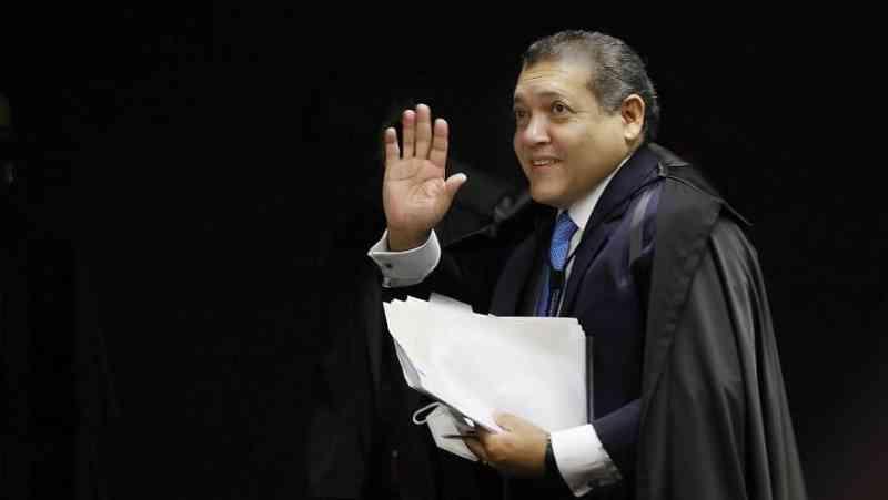 Ministro Nunes Marques interrompe julgamento no STF que decidirá abate de animais apreendidos por maus-tratos