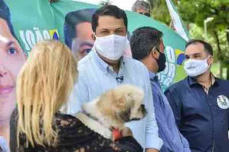 Candidato à prefeitura propõe transição para acabar com veículos de tração animal em Belo Horizonte, MG