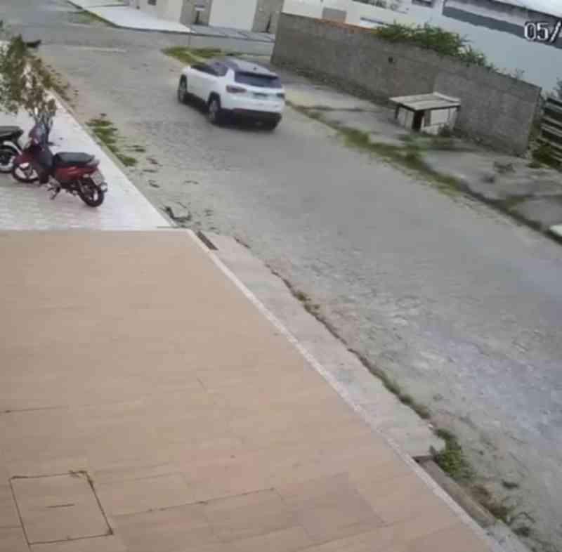 Jovem que atropelou e matou cachorro em Itabaiana (SE) perde habilitação e é indiciado por crime de maus-tratos