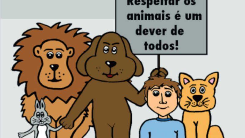 Cartilha de Defesa Animal do MPSP ganha seção sobre maus-tratos a cães e gatos