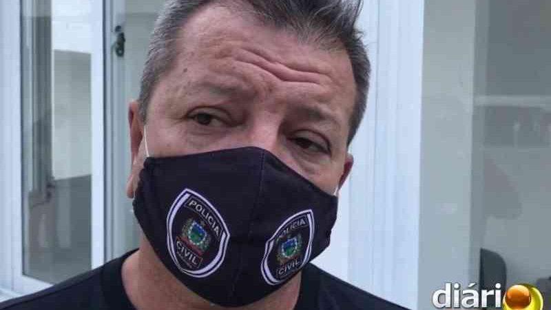 Vídeo: Jovem é preso após desferir golpe de roçadeira em cachorro na região de Cajazeiras, PB