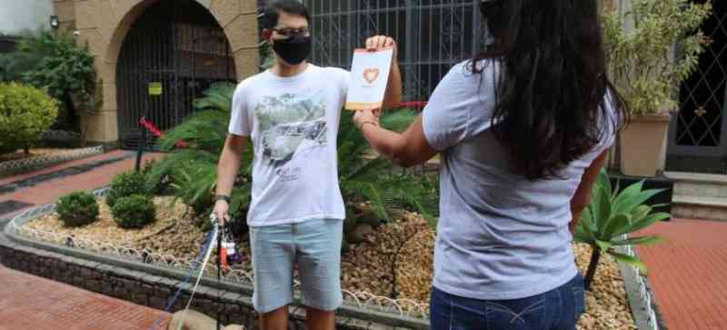 Niterói (RJ) distribui cartilhas sobre proteção aos animais