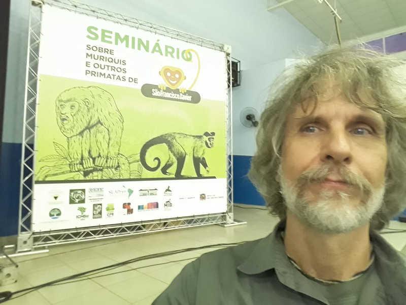 Promotor Laerte Fernando Levai