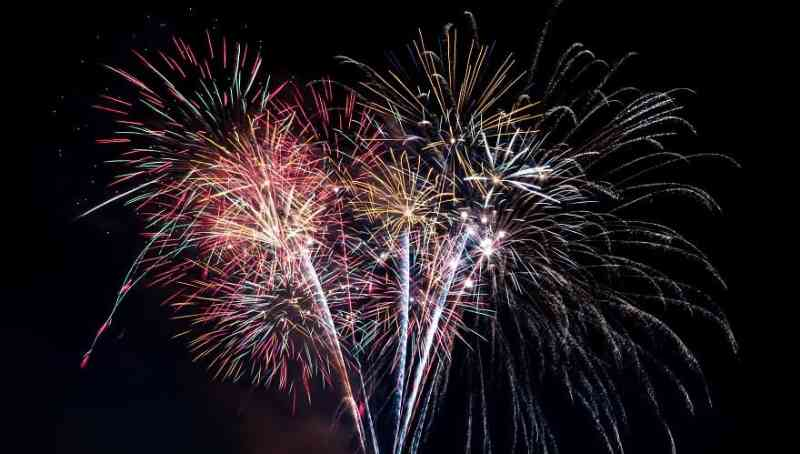 Maioria do STF aprova lei que proíbe fogos de artifício ruidosos em SP