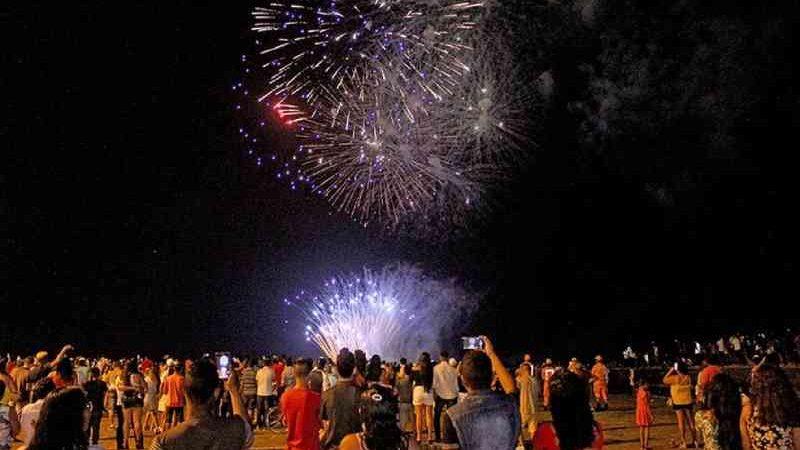 Projeto impõe proibir queima de fogos e outros artifícios com efeitos sonoros em Macapá, AP