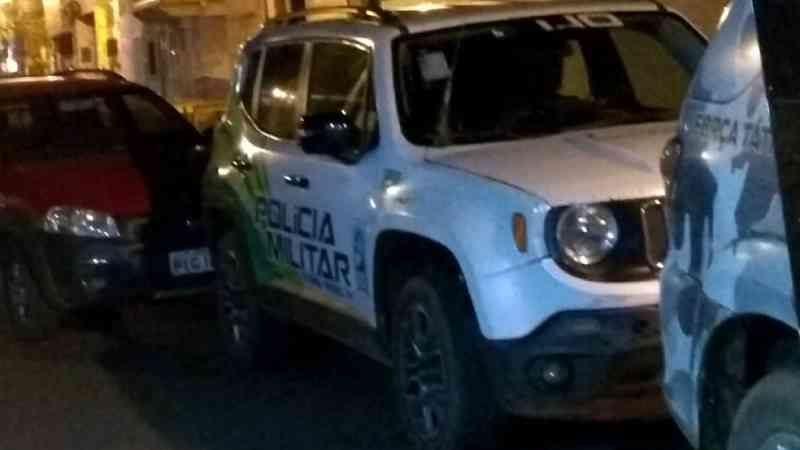 Cachorro é morto com um tiro na boca por caçador e PM é acionada em Picos, no Piauí