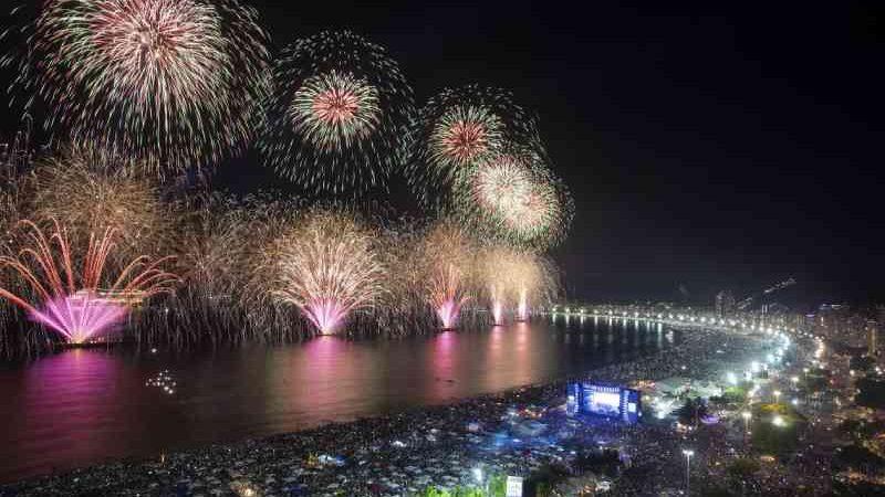 Projeto quer proibir fogos de artifício com estampido em todo o Paraná