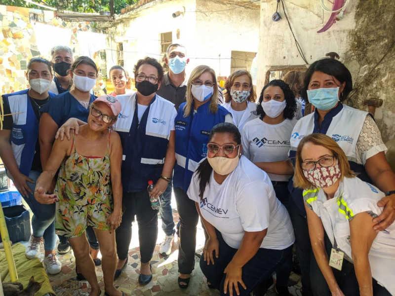 Meriti lança projeto de vacinação antirrábica em abrigos e residências que possuam 10 ou mais animais - Divulgação