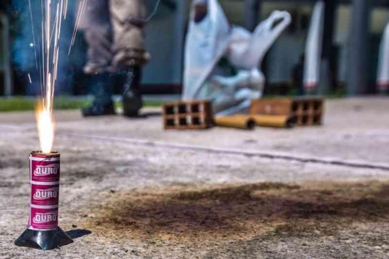 Câmara de Iracemápolis (SP) aprova projeto de lei que proíbe fogos de artifício com barulho