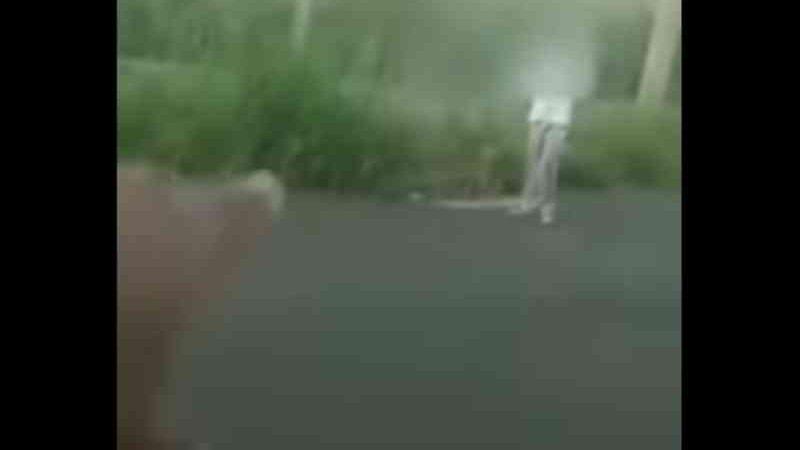 Idoso filmado praticando zoofilia é identificado mas polícia não o encontra em casa