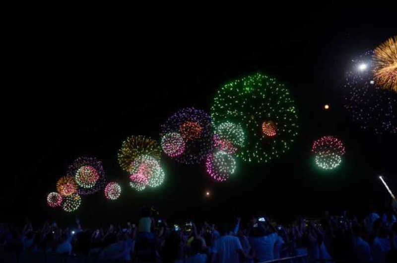 Venda de fogos de artifício pode ser proibida em Mato Grosso do Sul
