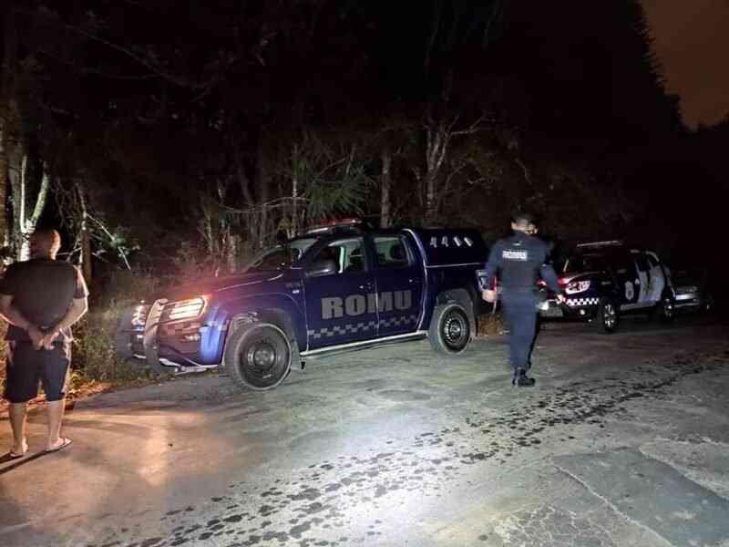 Após comoção nas redes sociais, suspeito de matar cachorro de estimação a tiros é preso em Pinhais, PR