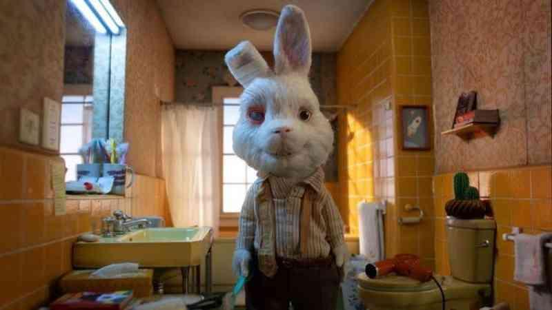 Rodrigo Santoro dubla vídeo que pede a proibição de testes cosméticos em animais