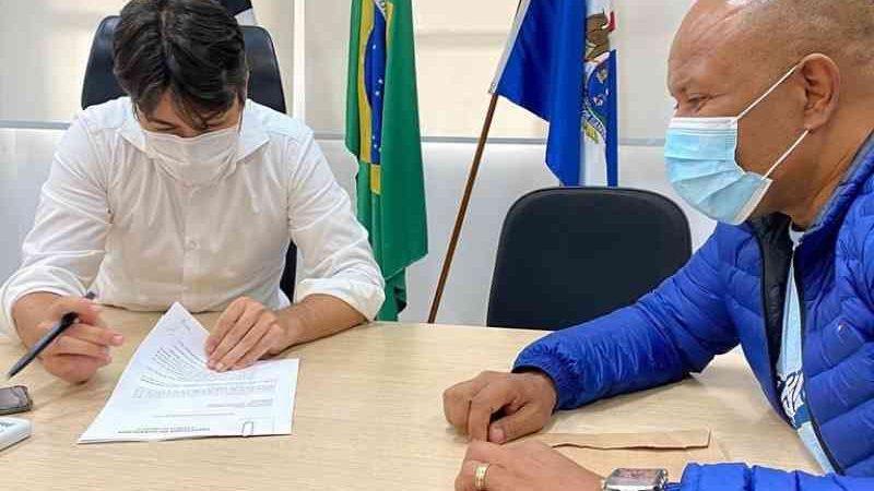 Prefeito veta PL que permitia uso de charretes em Guarulhos, SP