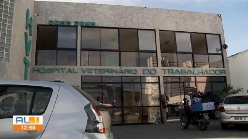 Novas denúncias contra conduta de hospital veterinário em Maceió são registradas pela polícia