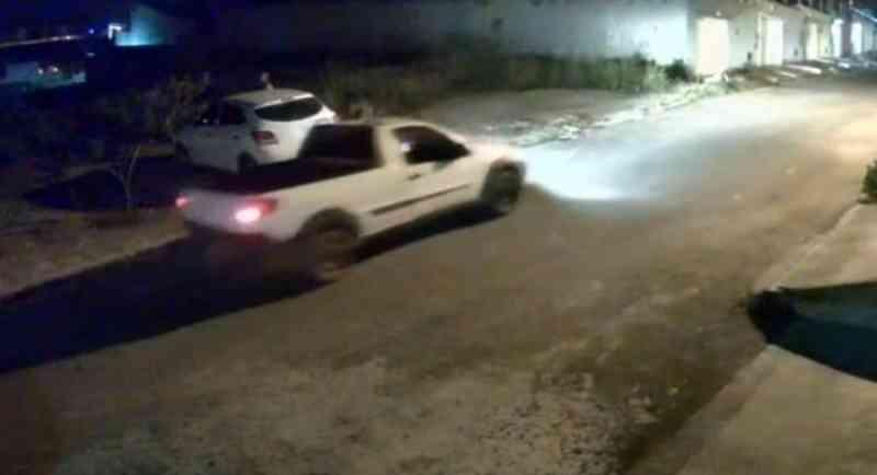 Monstruosidade! Motorista foge após atropelar e matar cadela de estimação em passeio familiar na Bahia