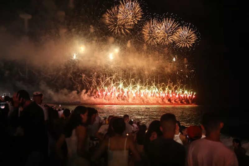Projeto que proíbe Fogos de artifício barulhentos é aprovado em Fortaleza (CE) e segue para sanção do prefeito