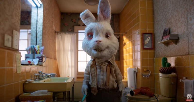 """O tema que está no STF - teste de cosméticos em animais - recentemente circulou nas redes sociais com o curta-metragem """"Salve O Ralph"""", no qual um coelho é entrevistado para contar sua rotina como """"cobaia"""" em um laboratório."""