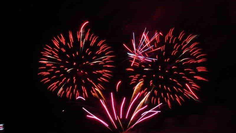 Vergonhoso! Projeto de Lei adia proibição de fogos de artifício barulhentos em Pernambuco para 2030