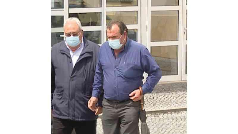 Pastor começa a ser julgado por maus-tratos a cadela em Ílhavo, Portugal
