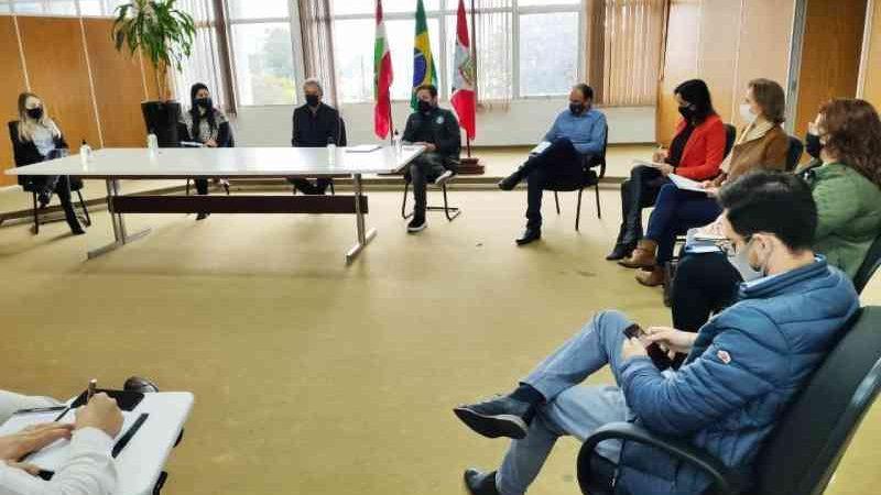 Xanxerê (SC) encaminhará projeto para criar Conselho Tutelar de Proteção e Defesa dos Animais