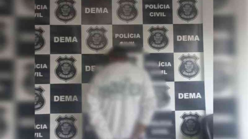 Suspeito de estuprar cães é preso em Goianira, GO