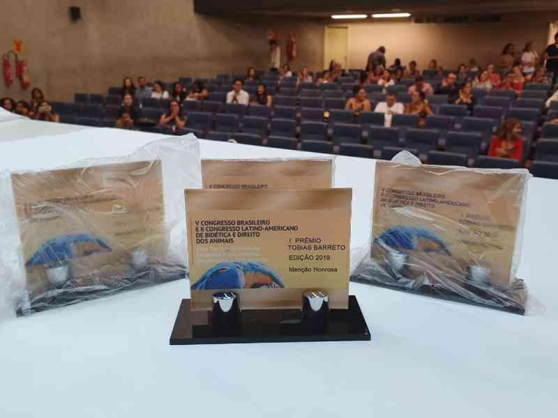 Direitos dos animais é tema de grupo de pesquisa e de disciplina na Universidade Federal do Paraná