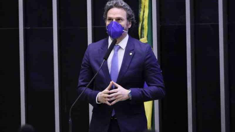 """Costa quer """"impedir a perpetuação da cultura da crueldade em nosso País"""" - Najara Araújo/Câmara dos Deputados"""