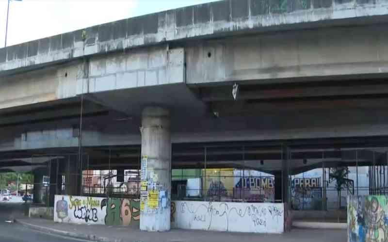 Moradores afirmam que cães são arremessados de viaduto em Salvador (BA) e cobram providências: 'Problema antigo'