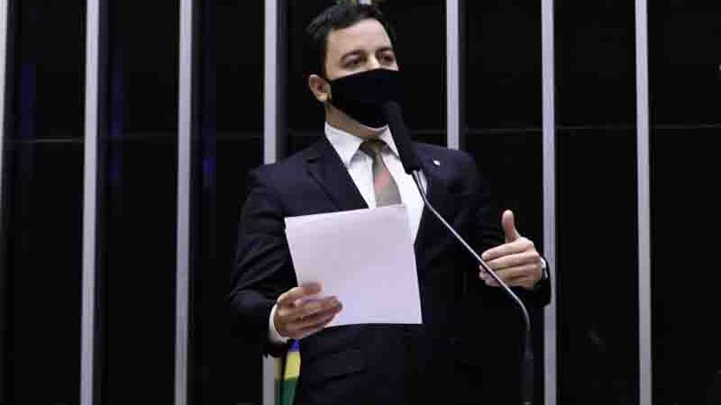 Deputado Célio Studart, autor da proposta. Foto: Cleia Viana/Câmara dos Deputados