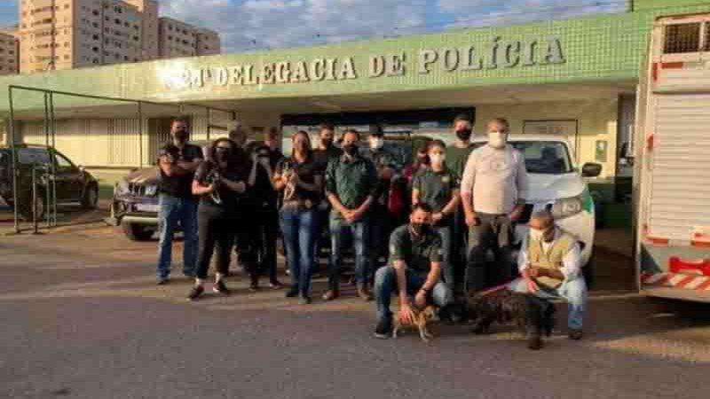 Foto: PCDF/Divulgação