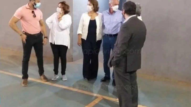 Foto: Divulgação / Gabinete Betinho Neves