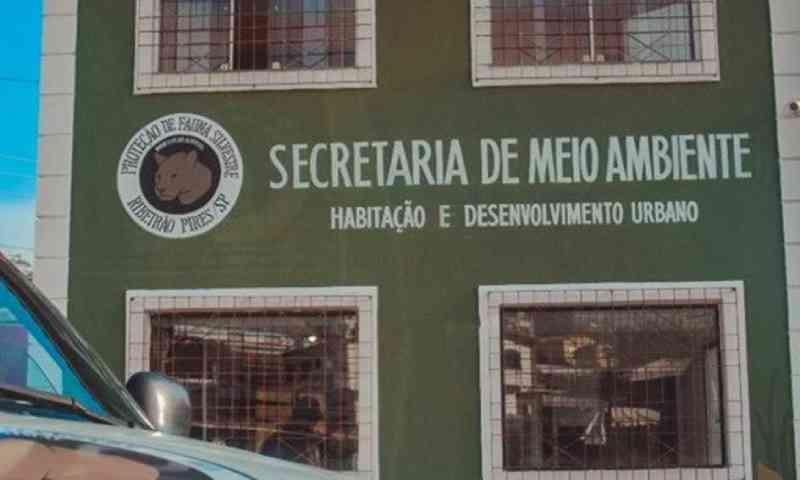 Ribeirão Pires (SP) inaugura Departamento de Proteção Animal