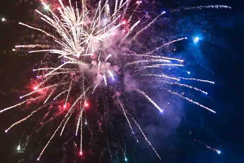 TJ julga constitucional lei do município de João Pessoa (PB) que proíbe uso de fogos de artifício ruidoso