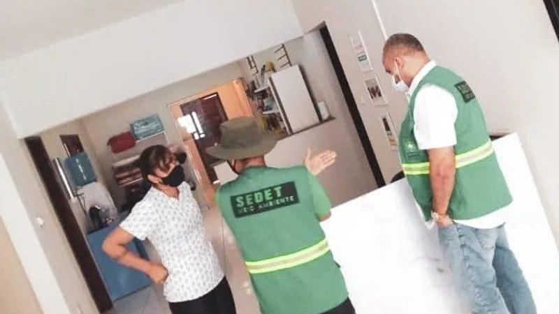 Operação foi realizada de 20 de julho a 31 de agosto / Foto: Ascom Sedet