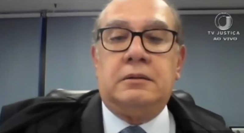Gilmar Mendes vota no STF contra abate de animais apreendidos