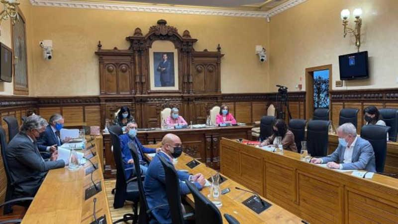 Gijón (Espanha): A Câmara Municipal solicitará ao governo central que classifique as touradas como maus-tratos a animais.