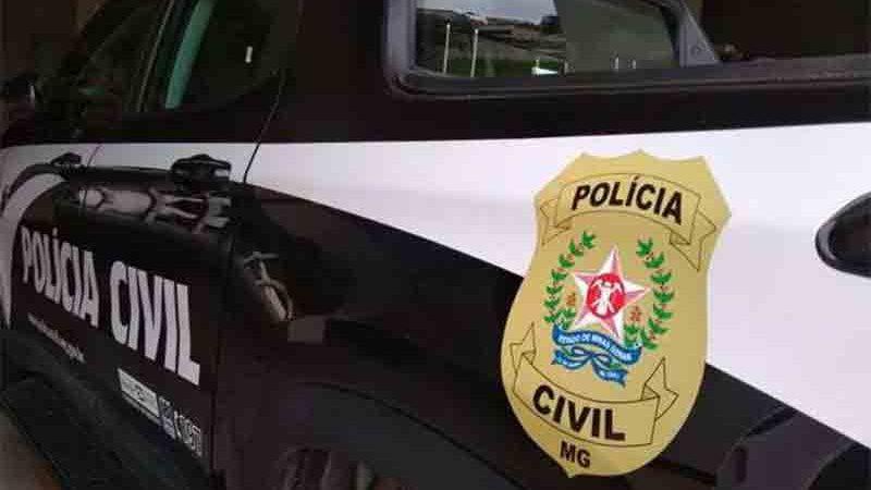 Foto: Divulgação/Polícia Civil de Minas Gerais