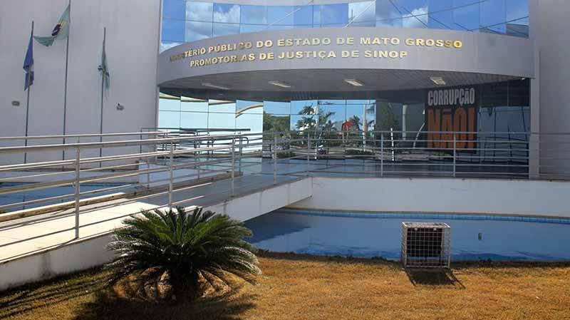 Ministério Público destina R$ 46 mil para projeto de castração solidária em Sinop, MT