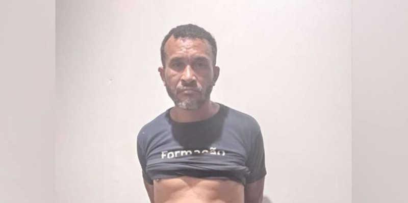 Zoofilia leva 'Fogoio' para a cadeia em Curionópolis, SP