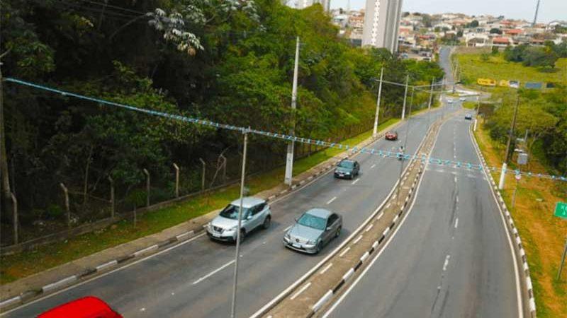 Bragança Paulista (SP) inicia implantação de passagens de fauna para animais silvestres