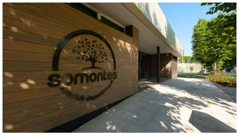 Milhares de pombos morreram abatidos pelo exclusivo Clube Somontes de Madri