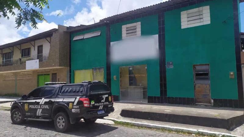 Polícia Civil investiga suspeito de exercício ilegal da medicina veterinária em Natal — Foto: Cedida